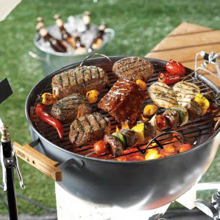 Barbecue Stuff