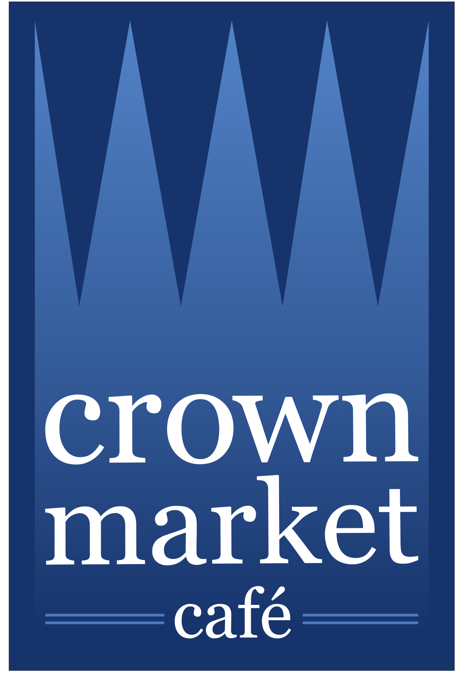 OUT OF TOWN – The Crown Market | West Hartford CT